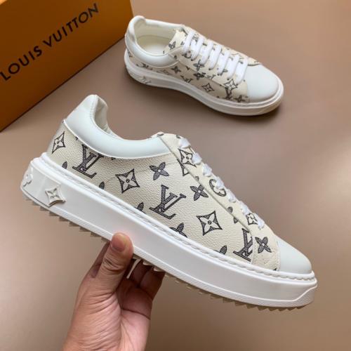 Những lý do khiến giày Louis Vuitton luôn được yêu thích dù cho giá khá đắt đỏ?