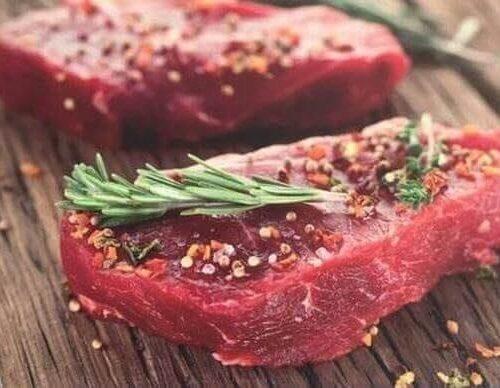 Cung cấp thịt trâu nhập khẩu đông lạnh giá tốt tại Hưng Gia