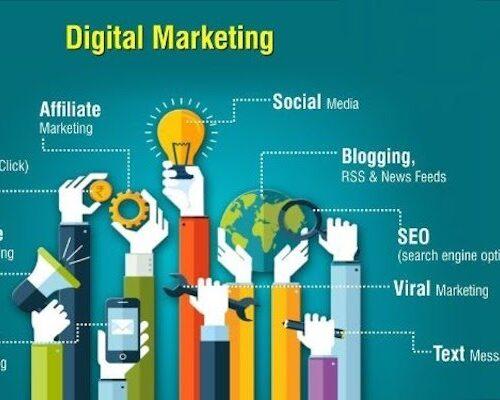 Nên khởi đầu từ đâu với marketing strategies?